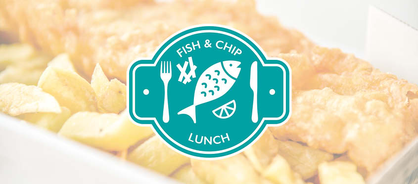 Fish & Chip Lunches